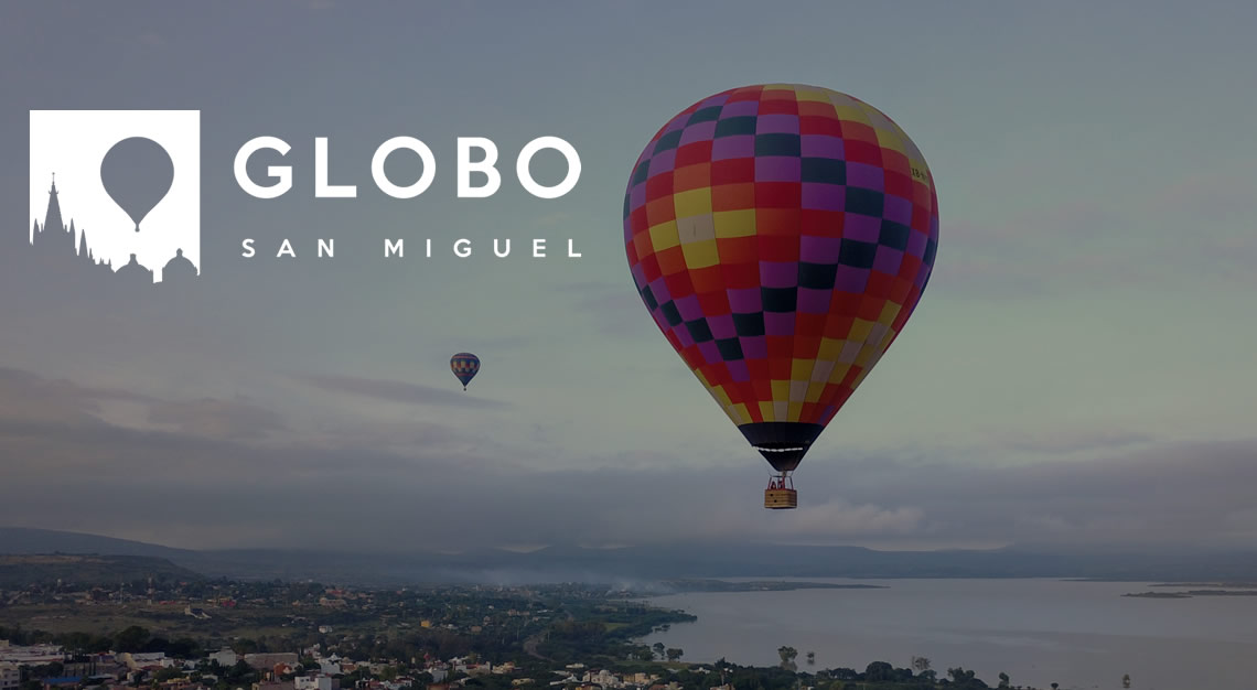 Globo San Miguel Packages