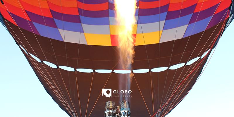 ¿Qué tips debemos de considerar antes de volar en globo aerostático?